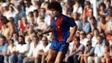 Diego Maradona: Barcelona and Boca Juniors to play tribute match in Saudi Arabia