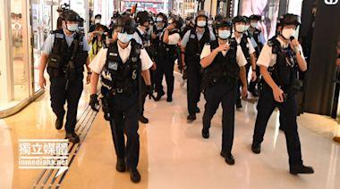 「和你sing」攜噴漆伸縮棍等 對立反抗症男生判入勞教中心 官:相信懲教已評估過 | 獨媒報導 | 香港獨立媒體網