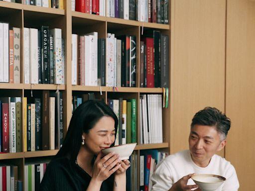 香港,美食遊子的忘情樂園 — 林泉X李瑜
