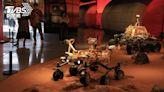 圖文故事/ 「天問一號」成功登陸火星 選擇「烏托邦平原」落地