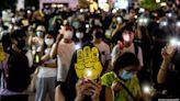 香港天安門事件守夜活動網站被迫下線