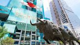 Dow Jones Jumps 400 Points As China Prepares For Potential Evergrande Failure; Costco, Nike To Report
