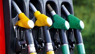 陸限電也缺油了?車商一句話道盡慘況:油箱只給加十分之一
