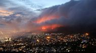 Table Mountain burns, Chauvin verdict, Prince Philip's funeral: Week in Photos