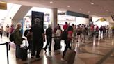 Busy Friday, weekend at DIA with 209K passengers expected through TSA in 3 days