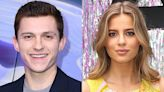 Tom Holland Fuels Nadia Parkes Romance Rumors With Instagram Post