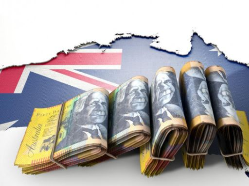 AUD/USD Price Forecast – Australian Dollar Runs Into Resistance