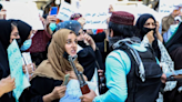 (影)說好的尊重女權?阿富汗新內閣沒有女性 塔利班:婦女只應生育