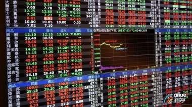 三大法人交投縮手 外資最愛7檔低價金融股 逢高殺出中鋼
