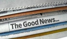 Good News This Week From Massachusetts | WBZ NewsRadio 1030