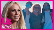 Britney Spears Gives Rare Update on 'Extremely Independent' Sons