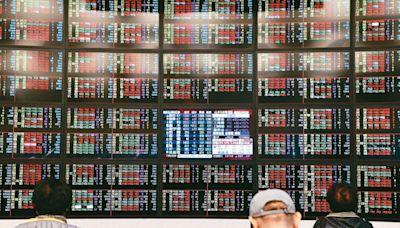 三大法人買超31.8億元 台股收漲17074.55點