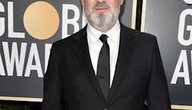 Sam Mendes Dedicates 1917 Best Director Golden Globe Win to His Grandfather Who Fought in WWI