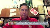 Greg Papa: 49ers have an 'Alex Smith-to-Patrick Mahomes scenario' at QB