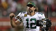 Aaron Rodgers drives Packers down in 37 seconds for a game-winning FG