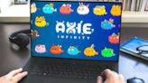 Axie Infinity: online games where people earn as they play are transforming gaming