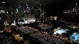 【六四32】支聯會副主席呼籲堅持到維園舉燭光 遭香港警方逮捕