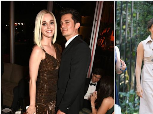 Katy Perry and Orlando Bloom Buy $14.2 Million Montecito Mansion Near the Sussexes