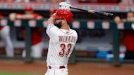 Reds' Jesse Winker leads 2021 fantasy baseball breakout candidates