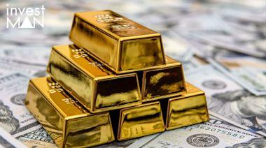 富泰有方|黃金可能再次受到央行青睞(黃德泰) | 蘋果日報