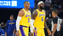 NBA Power Rankings: Nets, Lakers cream of the crop entering Opening Night