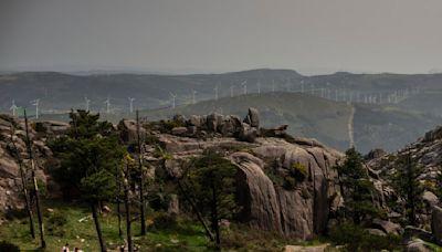 La privatización del viento en Galicia