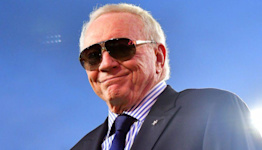 Jerry Jones: Every opportunity was given for the Rams to remain in St. Louis