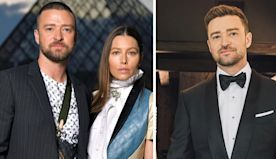 Justin Timberlake Shares Rare Photo Of His Son, 5, And Addresses Racism In The US While Doing So