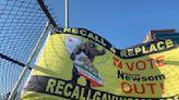罷免州長倒計時 210萬選民:奪回加州