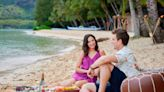 What to Watch on Saturday: New Hallmark movie has 'Bachelor in Paradise' vibe