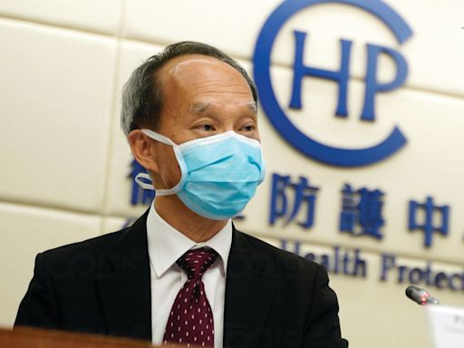 【新冠疫苗】港大招募300名健康中學生接種疫苗 9名學生已接種1成現輕微副作用 - 香港經濟日報 - TOPick - 新聞 - 社會