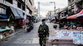 【新冠肺炎】菲國延長封鎖馬尼拉與宿霧 新加坡外籍移工疫情依然嚴重