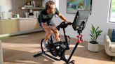 The Best Home Exercise Bikes, From Peloton Alternatives To Desk Bikes
