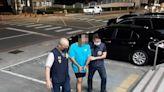 接連車禍肇事釀2傷還竊車逃逸 男子被捕竟稱「後面有人在追我」