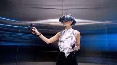 〈宏達電拚VR〉全球VR大會登場 兩款新品下月開賣