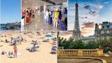 France, Spain, Portugal, Greece & Italy - FCDO updates as quarantine-free holidays return