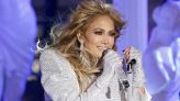 J.Lo wears wedding dress in new photo — but it has nothing to do with A-Rod