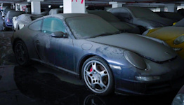 Joe Ferrari's International Car Smuggling Scheme Included Large Amount Of Stolen Cars
