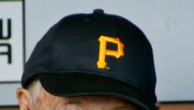 Longtime Pirates usher Phil Coyne dies at 102