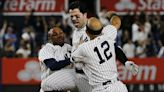 Yankees takeaways from Wednesday's 6-5 win over Phillies, including Ryan LaMarre's walk-off in extras