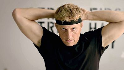 'Cobra Kai' Season 5 Is Officially Happening and It's Going to Be So Intense