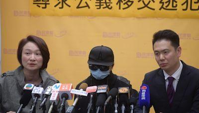 【陳同佳案】被斥以「花言巧語」欺騙 李慧琼:應潘母要求提供協助無政治考慮 - 香港經濟日報 - TOPick - 新聞 - 政治