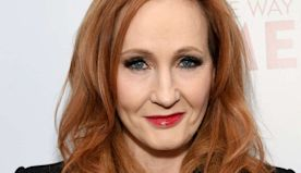 JK Rowling joins other stars in sharing poignant messages for 'frontline heroes'