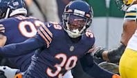 Bears put Eddie Jackson on NFI list, Germain Ifedi on PUP list