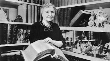 Gen Z Doesn't Believe Helen Keller (Yes THAT Helen Keller) Was Real