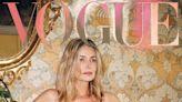 See Paulina Porizkova, 56, Go 'Full Frontal Nude' for 'Vogue' Czechoslovakia
