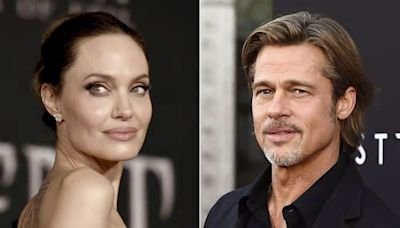 Judge disqualified in Angelina Jolie-Brad Pitt divorce in a win for Jolie