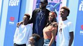 LeBron James Demonstrates Some All-Star Parenting On Daughter Zhuri's YouTube Show