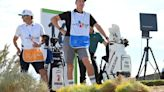 John McLaren, a caddie of 'extraordinary ability,' to retire