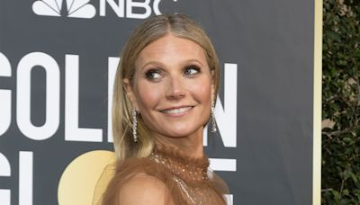 Gwyneth Paltrow Has an Unusual Way of Describing Her Relationship With Ex Chris